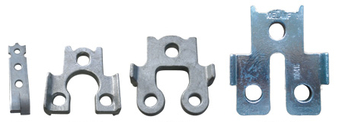 Precast Lifting, Anchoring and Reinforcing | Multiform Systems